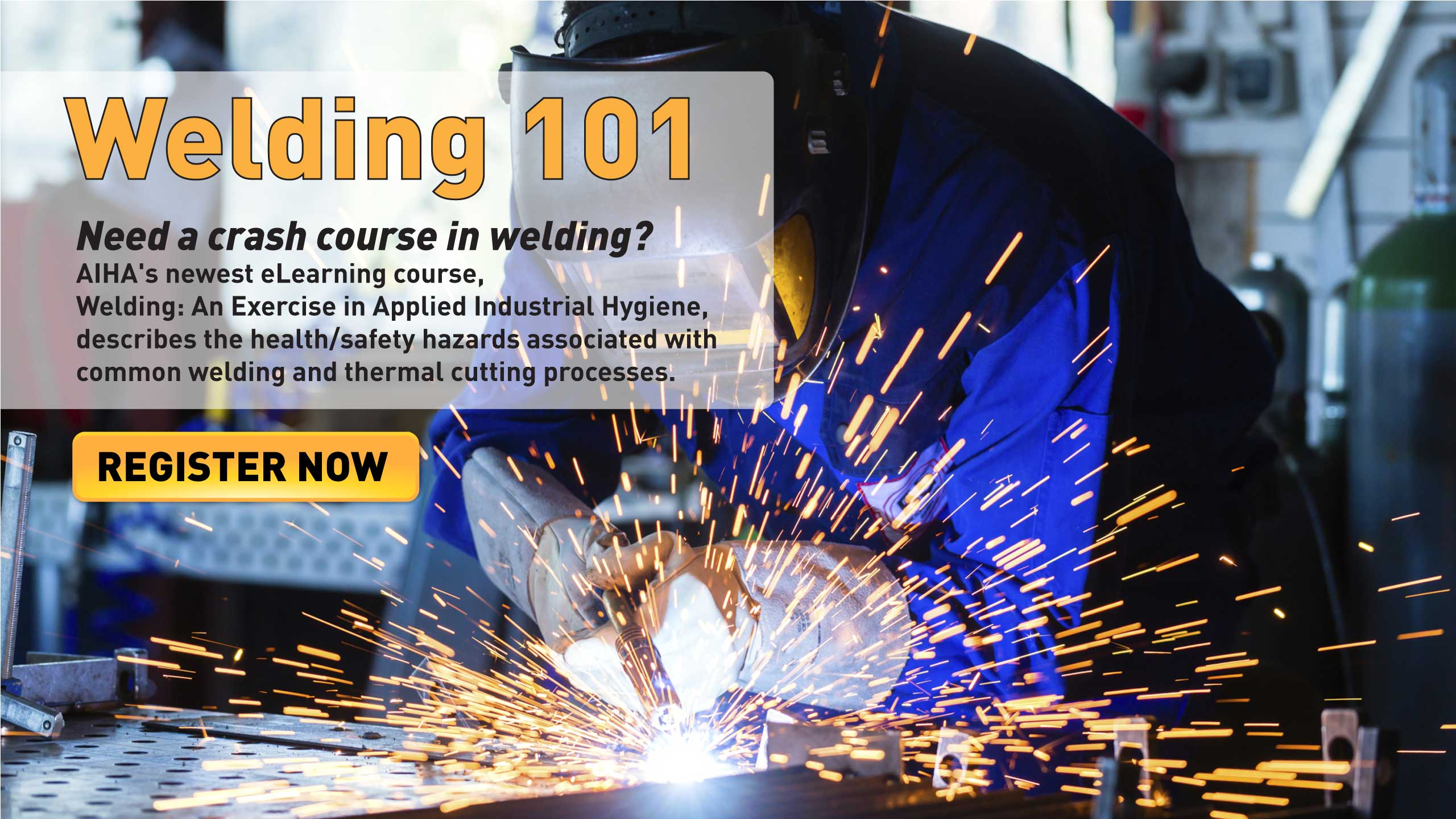 thumbnail for Welding Ad
