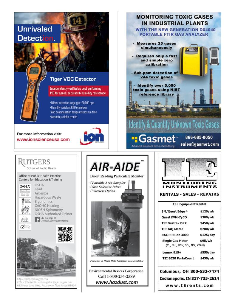 thumbnail for Apr15 ION Gasmet Rutgers EnvDevices IE